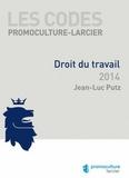 Jean-Luc Putz - Droit du travail.