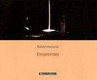 Jean-Luc Raharimanana - Empreintes.