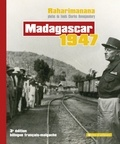 Jean-Luc Raharimanana - Madagascar 1947 - Edition bilingue français-malgache.