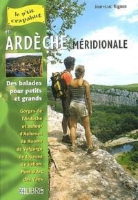 Feriasdhiver.fr Ardèche méridionale - Balades pour petits et grands Image