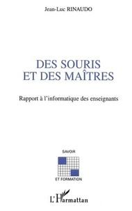 Jean-Luc Rinaudo - .