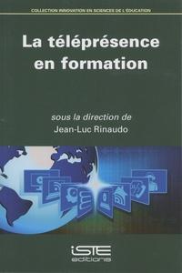 Goodtastepolice.fr La téléprésence en formation Image
