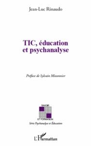 Lesmouchescestlouche.fr TIC, éducation et psychanalyse Image