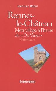 Rennes-le-Château - Mon village à lheure du Da vinci.pdf