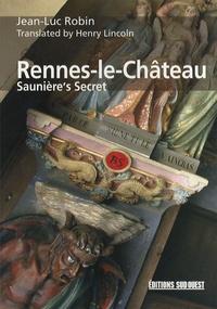Galabria.be Rennes-le-Château - Saunière's Secret Image