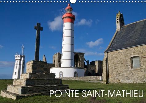 Saint Lucas Calendrier.Pointe Saint Mathieu Calendrier Mural 2019 Din A3 Horizontal Saint Mathieu Le Phare L Abbaye La Chapelle Calendrier Mensuel 14 Pages