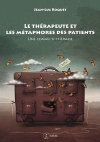 Deedr.fr Le thérapeute et les métaphores des patients - Une comme-si-thérapie Image