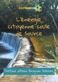 Jean-luc Rouby - L'énergie citoyenne coule de source.