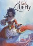 Jean-Luc Sala et  Aurore - Lady Liberty Tome 3 : Les fusils de Beaumarchais.
