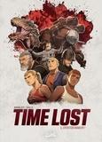 Jean-Luc Sala - Time Lost T01 - Opération Rainbow 2.