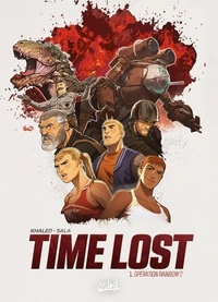 Time Lost Tome 1.pdf