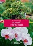 Jean-Luc Salles et Ariane Boixière - Bonsaï et orchidées.