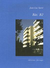 Jean-Luc Sarré - Bât. B2.