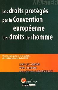 Les droits protégés par la Convention européenne des droits de lhomme.pdf