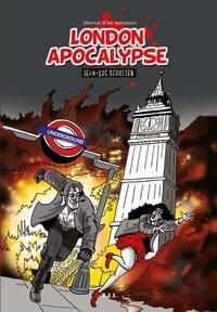 Jean-Luc Schuster - London Apocalypse.