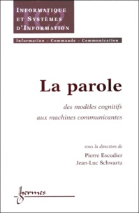 Jean-Luc Schwartz et Pierre Escudier - .