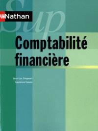 Jean-Luc Siegwart - Comptabilité financière.