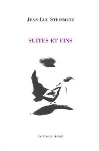 Jean-Luc Steinmetz - Suites et fin.