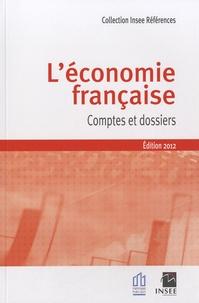 LEconomie française - Comptes et dossiers - Rapport sur les comptes de la nation 2011.pdf