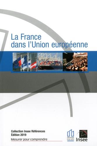 Jean-Luc Tavernier - La France dans l'Union Européenne.