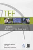 Jean-Luc Tavernier et Jean-Philippe de Plazaola - Tableaux de l'économie française.
