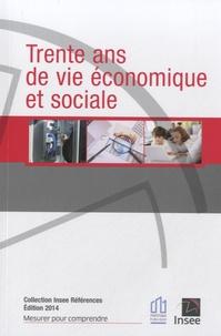 Deedr.fr Trente ans de vie économique et sociale Image