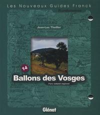 Jean-Luc Theiller - Ballons des Vosges - Parc naturel régional.