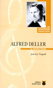 Jean-Luc Tingaud - .