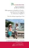 Jean-Luc Villeneuve - Filles-garçons en famille et à l'école : reproduction des inégalités ou éducation à l'égalité ? - Actes du colloque organisé par l'Iréa.