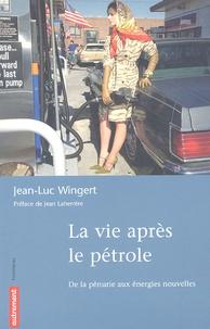 Alixetmika.fr La vie après le pétrole - De la pénurie aux énergies nouvelles Image