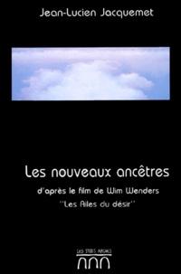 Jean-Lucien Jacquemet - .
