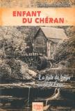 Jean Lyonnaz-Perroux - Enfant du Chéran - La fuite du temps au fil de l'eau.