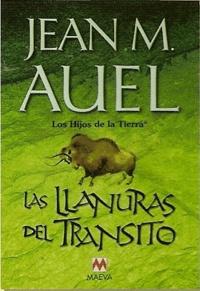 Jean M. Auel - Las Llanuras del Transito.