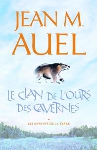 Jean M. Auel - .