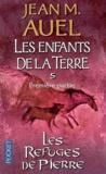 Jean M. Auel - Les Enfants de la Terre Tome 5 : Les refuges de pierre - Première partie.