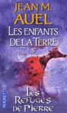 Jean M. Auel - Les Enfants de la Terre Tome 5 : Les refuges de pierre - 2ème partie.