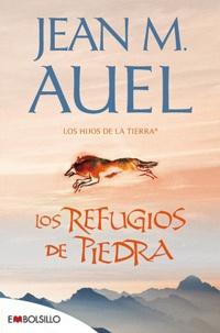 Jean M. Auel - Los Refugios De Piedra.