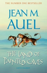 Jean M. Auel - The Land of Painted Caves.
