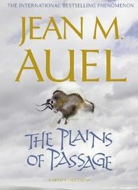 Jean M. Auel - The Plains of Passage.