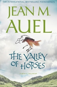 Jean M. Auel - The Valley of Horses.