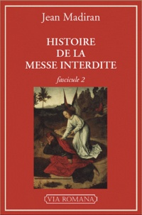 Histoiresdenlire.be Histoire de la Messe Interdite - Tome 2 Image
