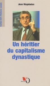 Jean Magniadas - .