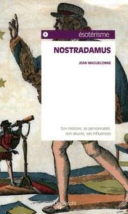 Jean Maguelonne - Nostradamus.