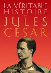 Histoiresdenlire.be La véritable histoire de Jules César Image