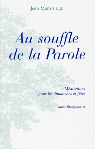 Jean Mansir et  Collectif - .