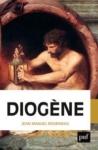 Télécharger des livres en allemand ipad Diogène  - L'antisocial par Jean-Manuel Roubineau 9782130800743 (Litterature Francaise) RTF ePub