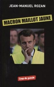 Macron : maillot jaune.pdf