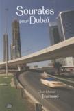 Jean-Manuel Traimond - Sourates pour Dubaï.