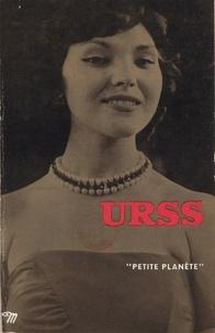 Jean Marabini et  Boudot-Lamotte - URSS.