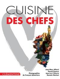 Google ebook télécharger Android Cuisine des chefs 9782370121370 par Jean-Marc Alfonsi